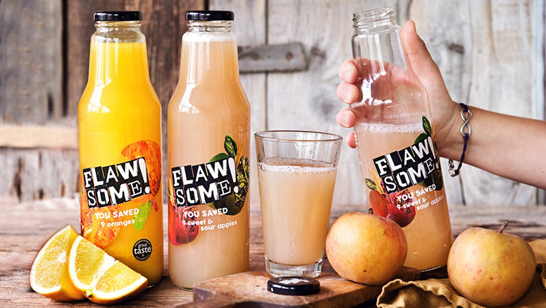 Flawsome! secures first major grocery listing in Sainsbury's