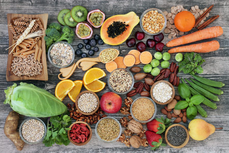 Tate & Lyle and Kellogg's partner to offer free online course on benefits of dietary fibre