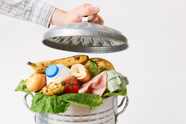 Food waste 'soup' proposed to food waste producers