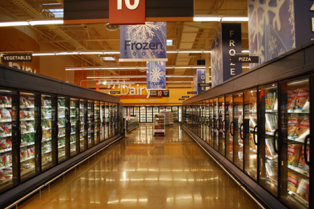 Frozen food retail growth rises to 6% YOY