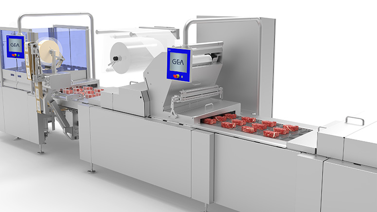 GEA launches latest high-capacity SKIN thermoforming technology