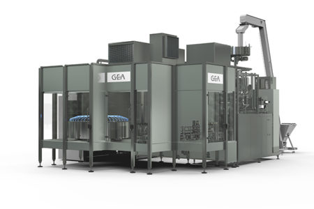 GEA launches new filling technology for ESL beverages