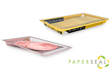 Graphic Packaging International launches two new innovations in PaperSeal range