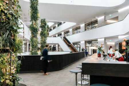 Givaudan launches new Protein Hub at its Zurich Innovation Centre