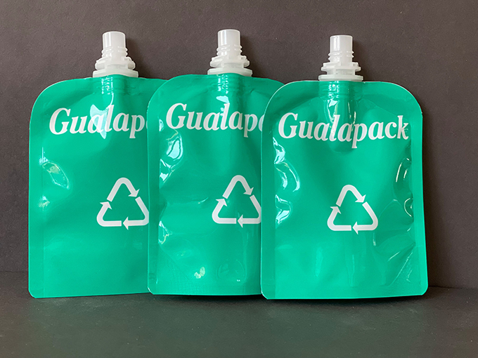 Gualapack and Tomra join forces for full-scale recycling trial
