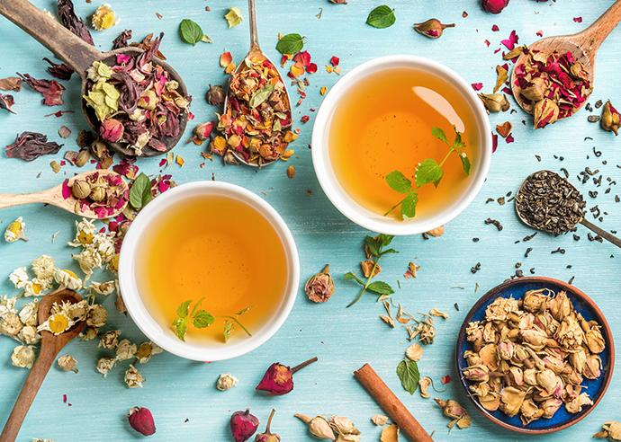 Herza Schokolade adds tea and liquorice flavours to product range