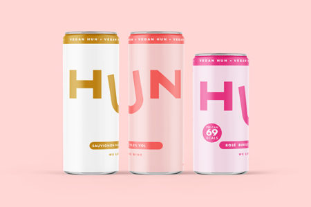 New UK brand launches range of vegan and fair trade canned wines