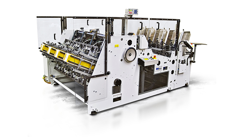 Amipak invests £200,000  in new tray forming machine