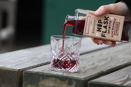 Aldi champions local distillers as part of Scottish Spirits Festival