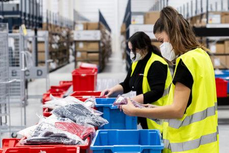 "XPO Logistics releases ""Holiday Peak 2020: A Glimpse into the Future of E-Commerce"""