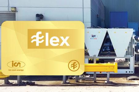 ICS Cool Energy announces FLEX membership
