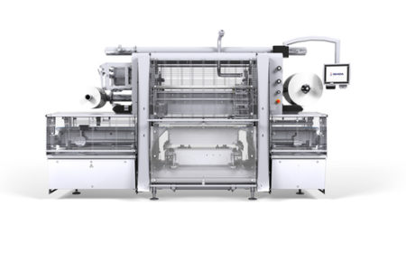 Ishida Europe tray sealer offers greater speed and flexibility for production