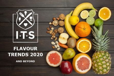 ITS highlights seven key 2020 food and drink trends