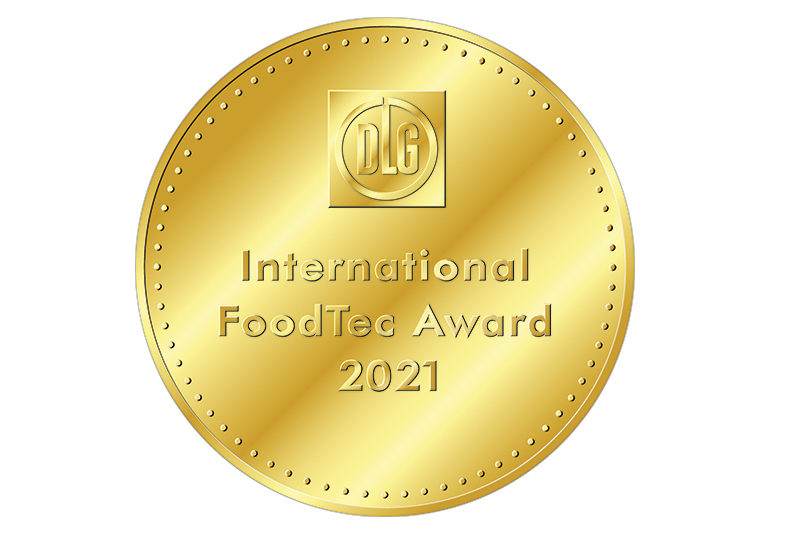 Winners announced for International FoodTec Award 2021