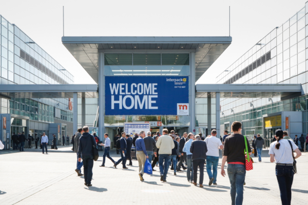 Organisers set date for Interpack 2020