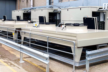 Waitrose opts for CO2 refrigeration systems at new fulfilment centre