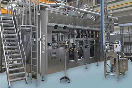 JBT launches solution for pouch packaging