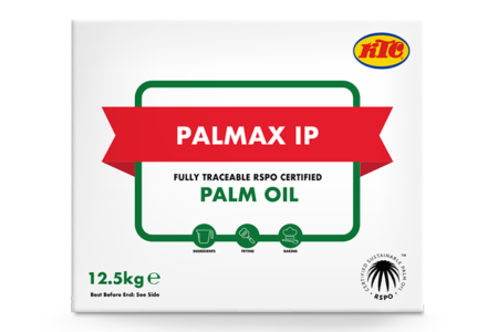 KTC launches fully traceable and sustainable palm oil