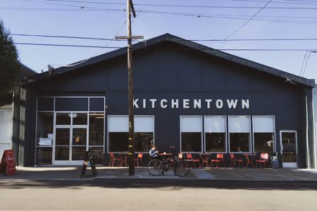 Symrise joins KitchenTown Berlin to support food start-ups
