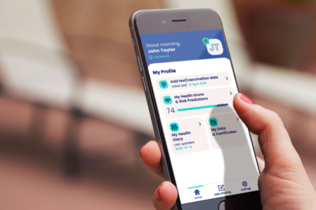 AI tool offers lifeline to food businesses required to manage employee health and Covid-19 risks