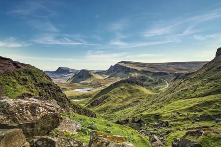 Highland Spring Group announces ambition to achieve net zero by 2040