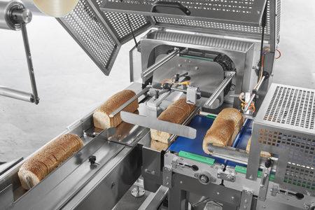 EPP and Brevetti Gasparin release new bread slicer model