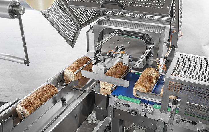 EPP and Brevetti Gasparin release new bread slicer model