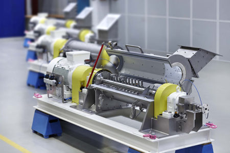 Lödige offers hygienic processing of moisture-sensitive powder batter mixes