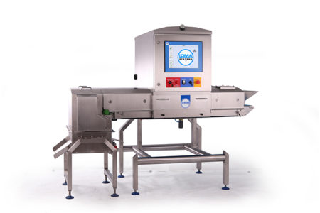 Loma offers reassurance for food manufacturers with bulk product detection solution