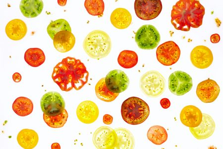 Lycored's natural colourants on show at IFT