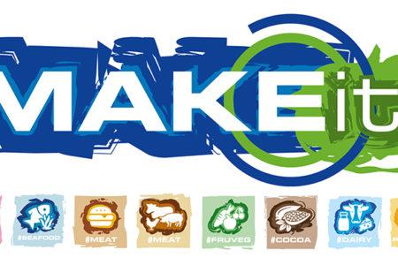 MAKEit announces new sustainable partner programme