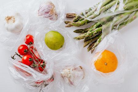 Macsa ID's new laser coder capable of marking 100% eco-friendly PVA food bags