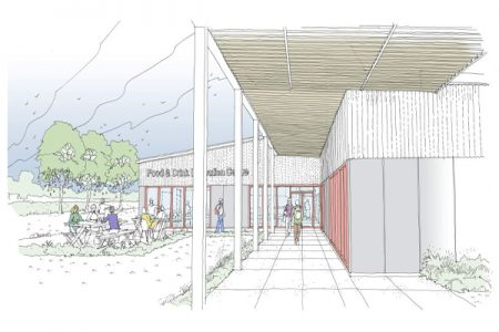 Stepnell gets £2.2m Food and Drink Innovation Centre contract