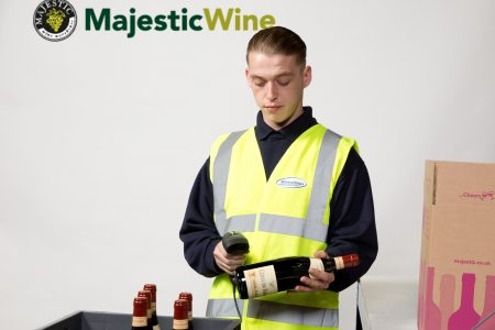 Wincanton partners with majestic wine on new e-commerce fulfilment solution