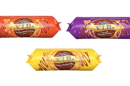 pladis launches McVitie's Very Important Biscuits (V.I.Bs)