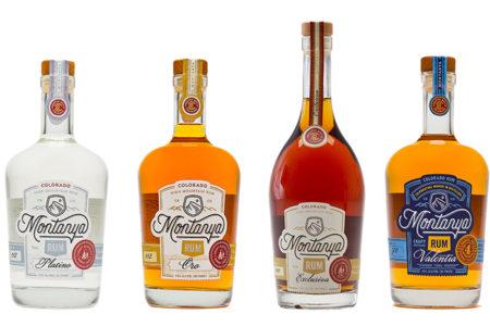 Montanya sustainable rum launches in UK