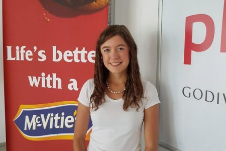Pladis appoints its youngest ever factory manager for McVitie's site