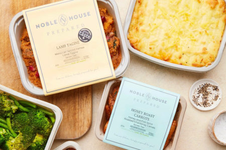 Noble House Prepared serves up opportunity for independent retailers in UK