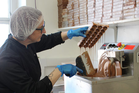 UK chocolate makers finds the digital sweet spot with Made Smarter