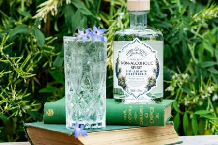 The Old Curiosity Distillery releases the 'ultimate' alcohol-free gin