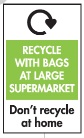OPRL labelling rules change to support flexibles recycling