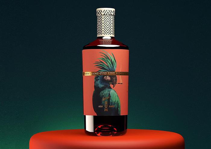 The Spirit of Manchester Distillery creates its first spiced rum