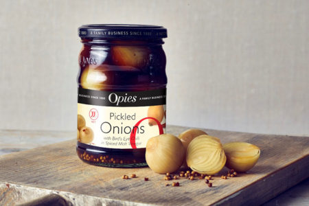 Opies launches new spicy store-cupboard staple
