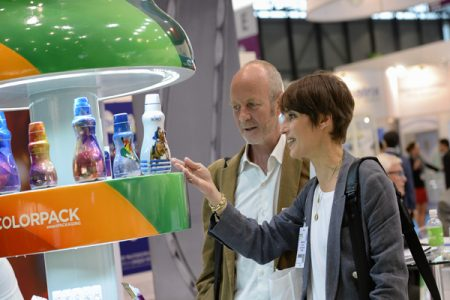 Vitafoods Europe preview