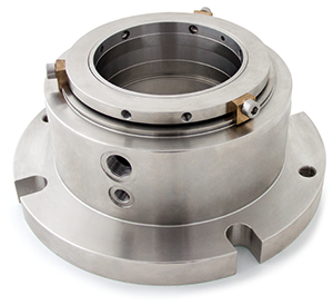 AESSEALintroduces the world's first IECEx compliant short canister mixer seal range