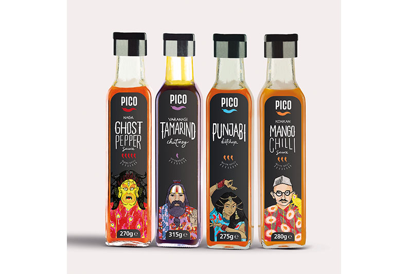 Indian spiced condiments brand secures listing with Ocado