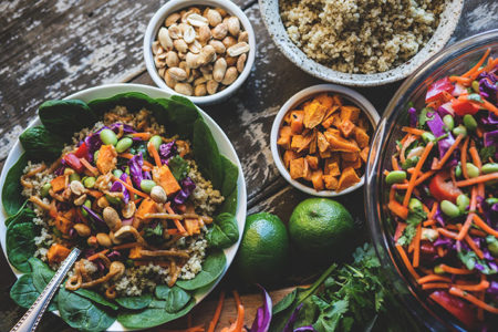Majority of Brits unlikely to go plant-based in 2021, BNF survey reveals