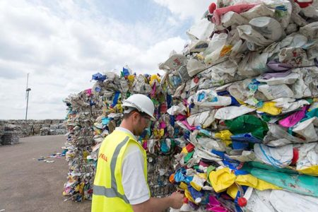 New Veolia report highlights importance of plastic recycling