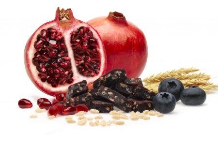 New range of functional fruit concepts