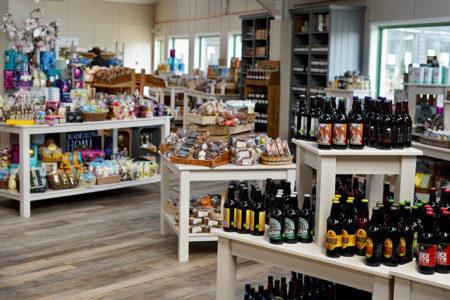 New food hall opens in Poplar Nurseries, Essex